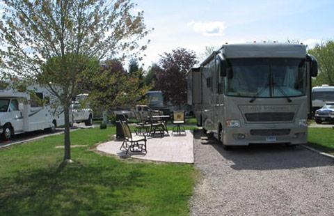 Mystic KOA | Find Campgrounds Near North Stonington