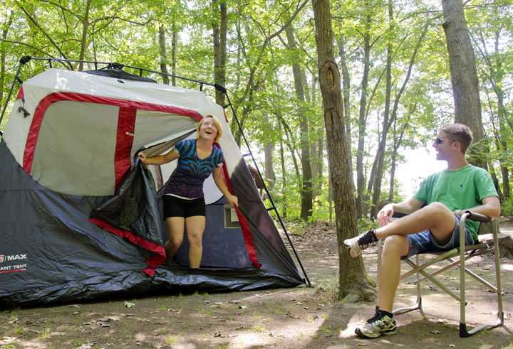 East Lyme, CT - Aces High RV Resort Review - My Quantum