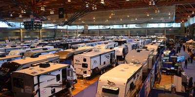 16th Annual Vacationland RV and Camping Show