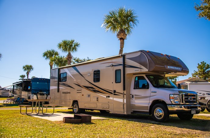 How To Prevent Mold, Mildew & Fungus From Growing In Your RV