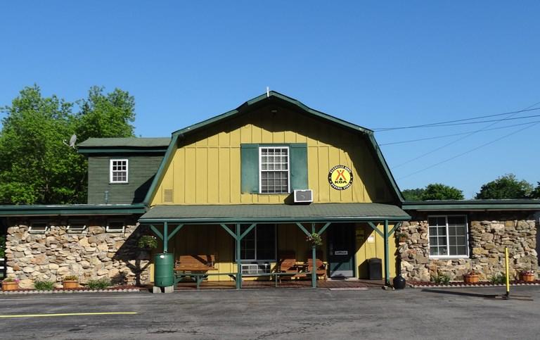 Goodlettsville, Tennessee Campground | Nashville North KOA