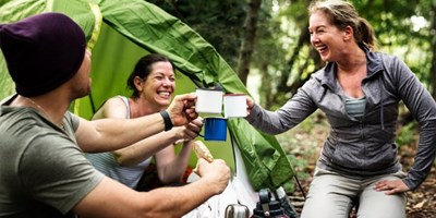 12 Tips For Going Green On Your Next Camping Trip