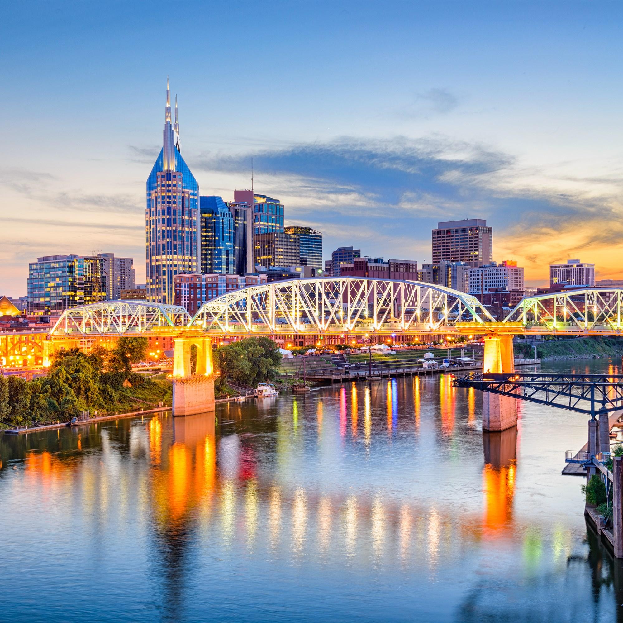 Nashville, Tennessee Campground | Nashville KOA
