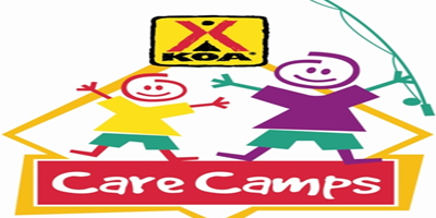 Care Camp Weekend   May 14 & 15, 2021