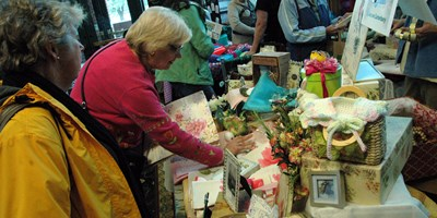 ENC Live Holiday Gift Show Plus Home Expo