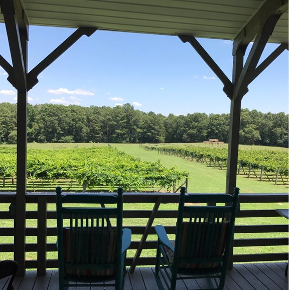 Enoree River Vineyards & Winery