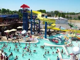 Splash Down Beach - a family water park