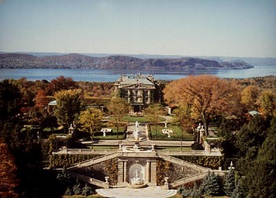 Historic Hudson Homes - Sunnyside, Lyndhurst, Philipsburg Manor, Kykuit