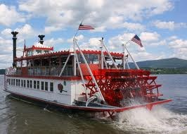 Hyde Park and Hudson River Cruise