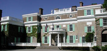 Hyde Park:  Franklin D. Roosevelt National Historic Site