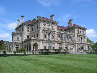Hyde Park - Vanderbilt Mansion National Historic Site