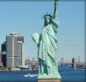 New York City Tours (mid-May through mid-October)