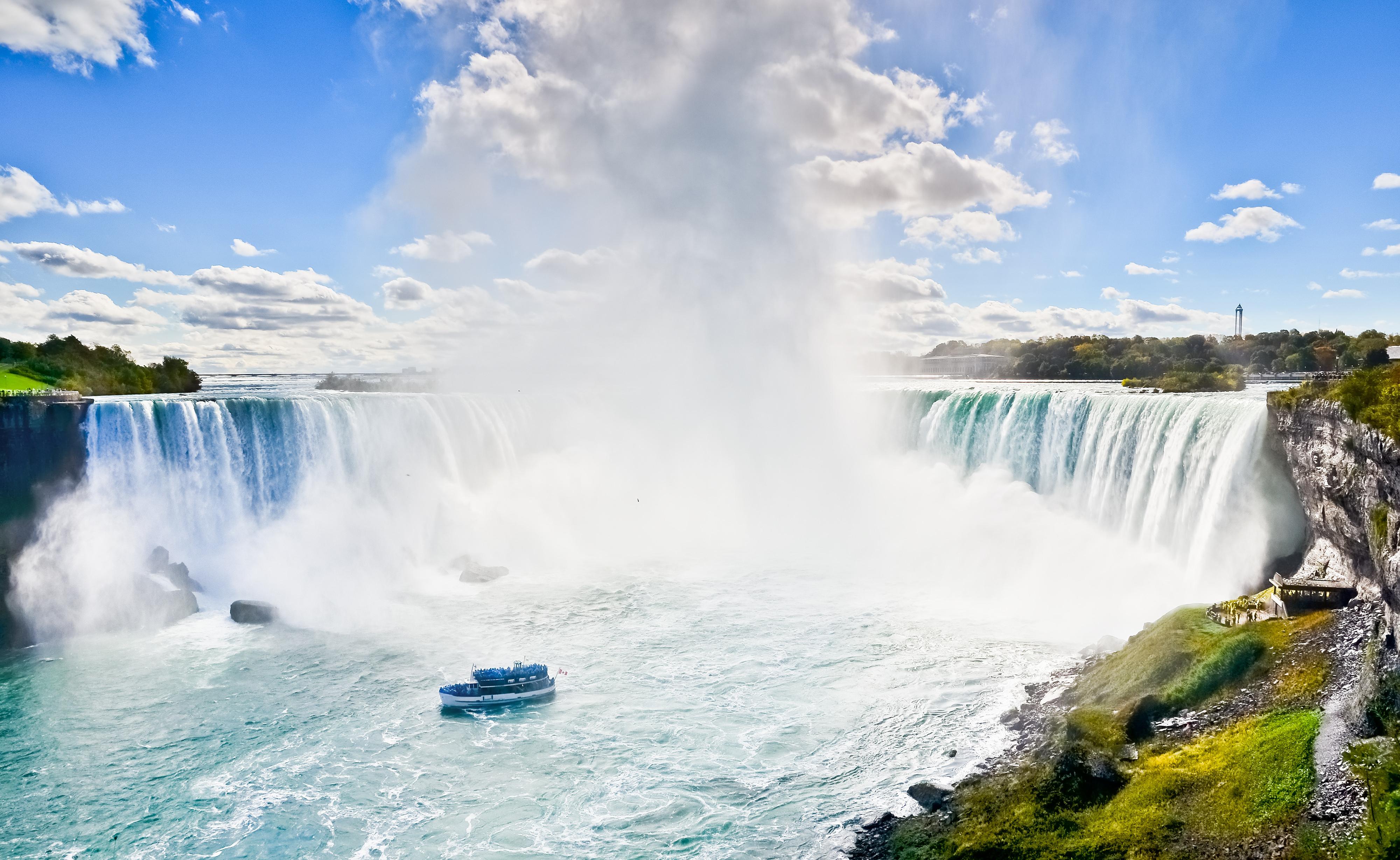 Niagara Falls Ontario Campground Niagara Falls Koa