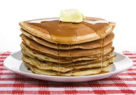 Pancakes & More Sunday Breakfast