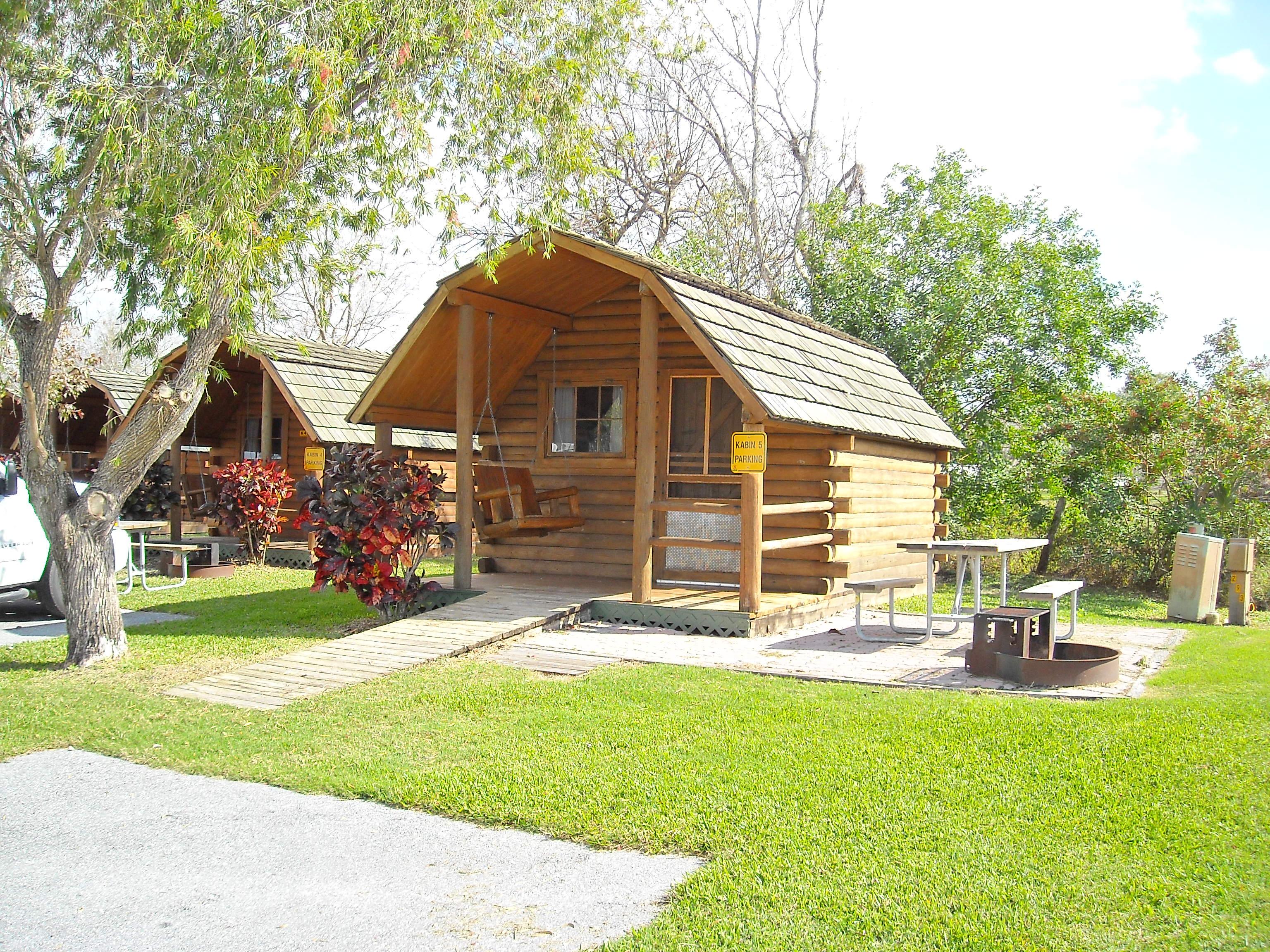 Charmant KOA Campgrounds