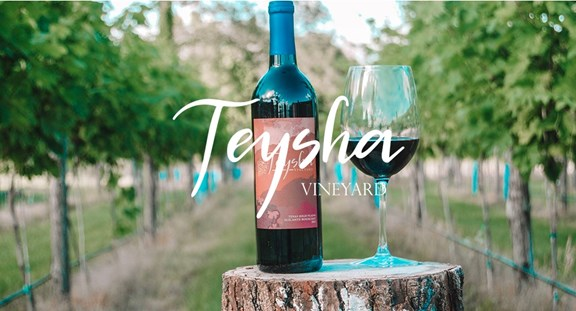 Teysha Vineyard