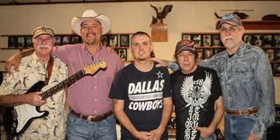 Live Music featuring David Allen Band