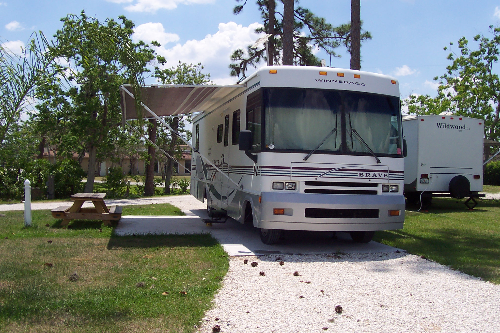 orlando florida rv camping sites orlando se lake whippoorwill koa