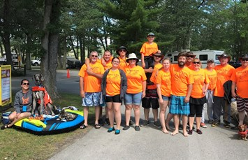Oscoda / Tawas KOA Photo