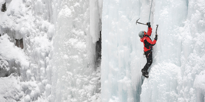 2021 Virtual Ouray Ice Festival and Competition
