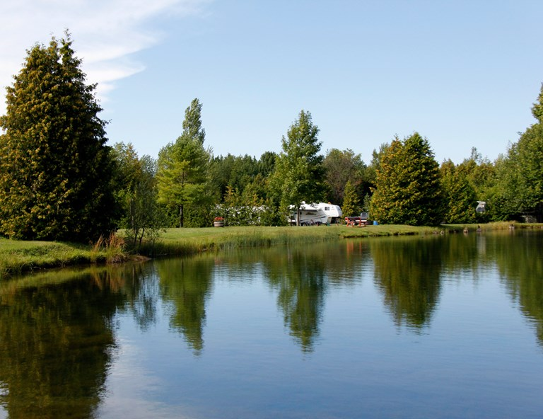 Owen Sound, Ontario Campground | Owen Sound KOA