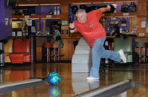 Fort Rucker Bowling