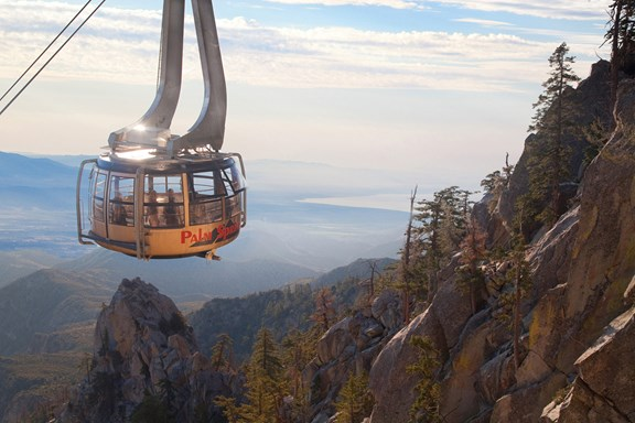 Palm Springs Aerial Tramway
