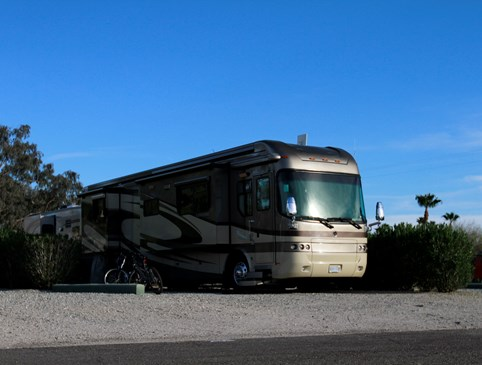 RV Save 50% on 2nd Night Photo