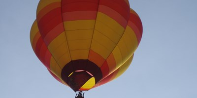 Panguitch Valley Balloon Rally