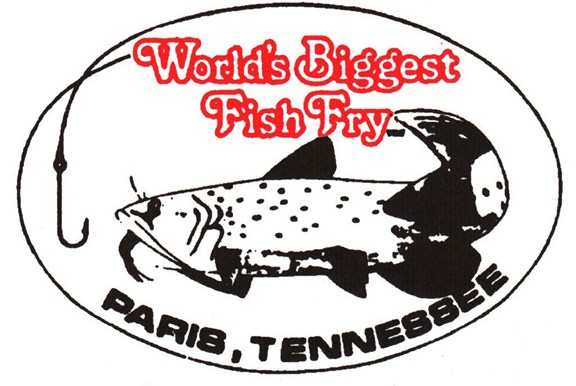 World's Biggest Fish Fry - April Annually