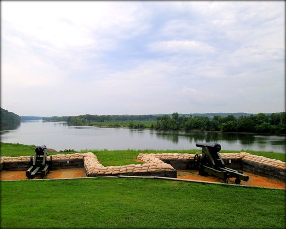 Fort Donelson National Battlefield (U.S. National Park Service)