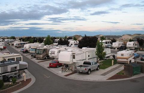 Pasco, Washington Campground | Pasco / Tri-Cities KOA