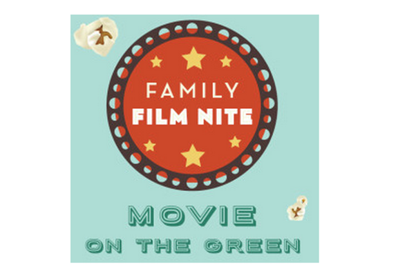 Movie On The Green!
