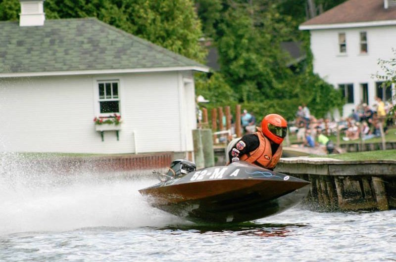 Outboard Marathon Nationals Photo