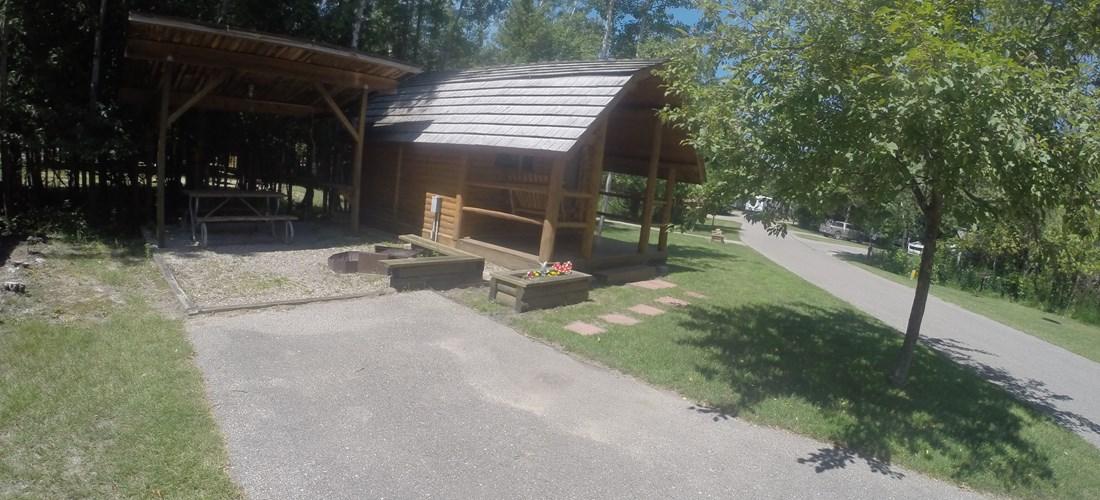 Petoskey, Michigan Tent Camping Sites | Petoskey KOA
