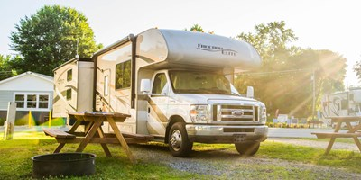 10 Tips for Renting an RV
