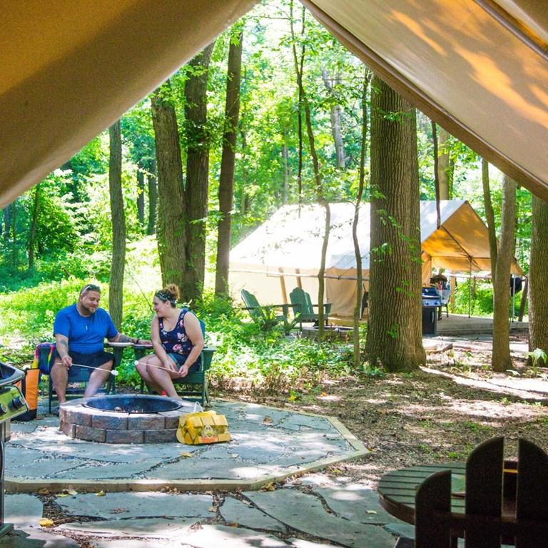 Clarksboro, New Jersey Campground | Philadelphia South