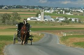 Lancaster / Amish Country
