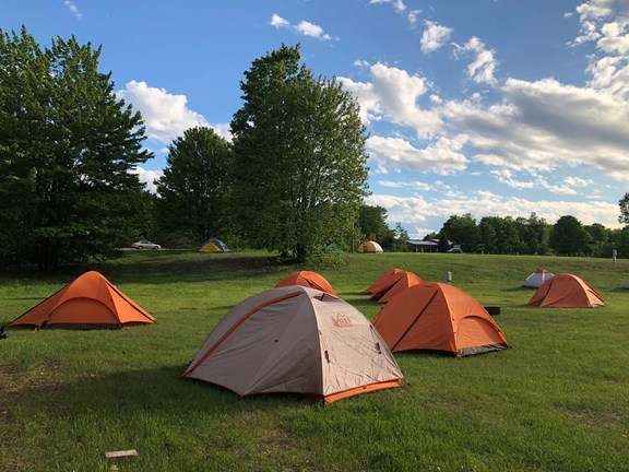 Welcome to the Munising / Pictured Rocks KOA