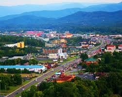 Pigeon Forge Tennessee Area Attractions   Pigeon Forge
