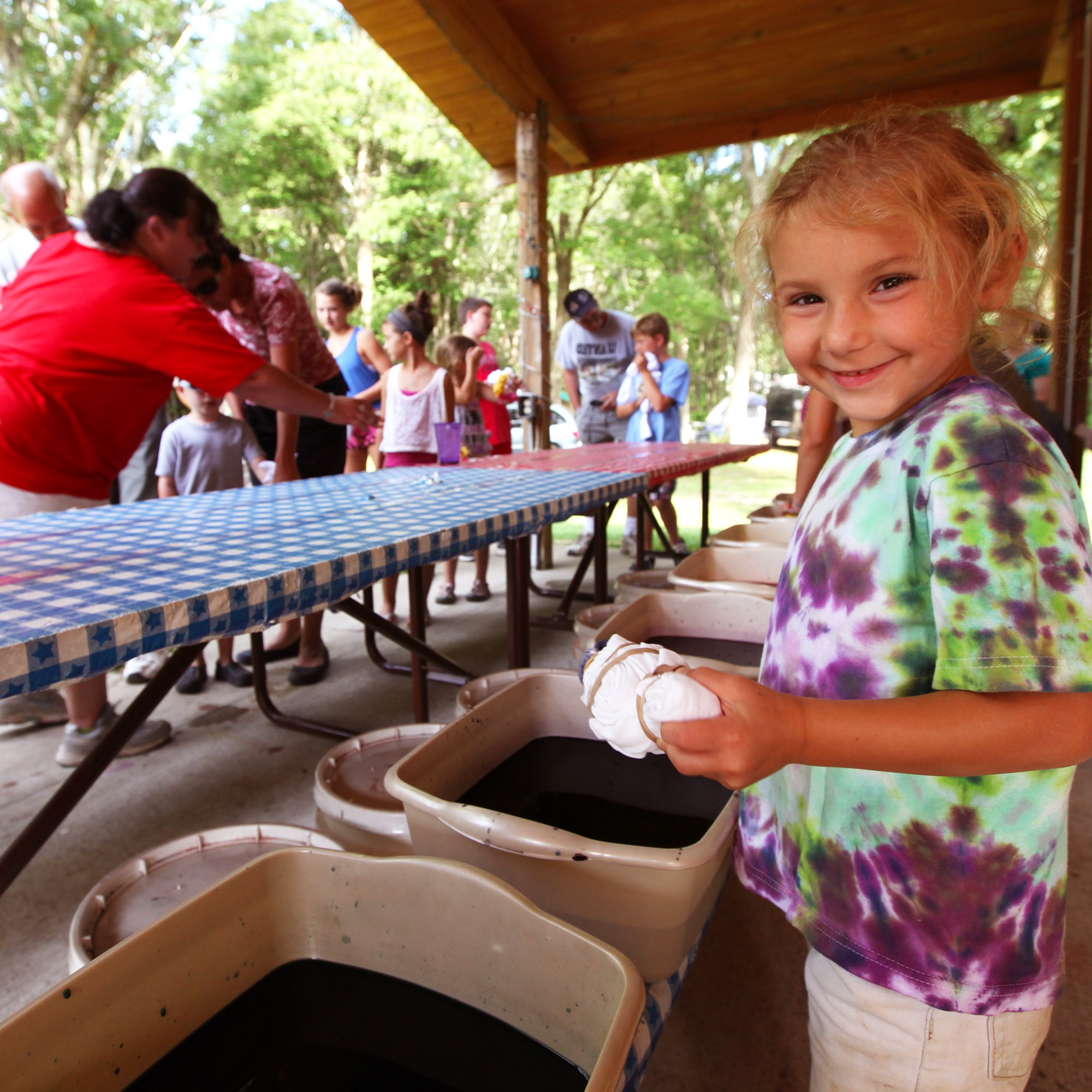 Events for Pigeon Forge / Gatlinburg KOA Campground in Tennessee
