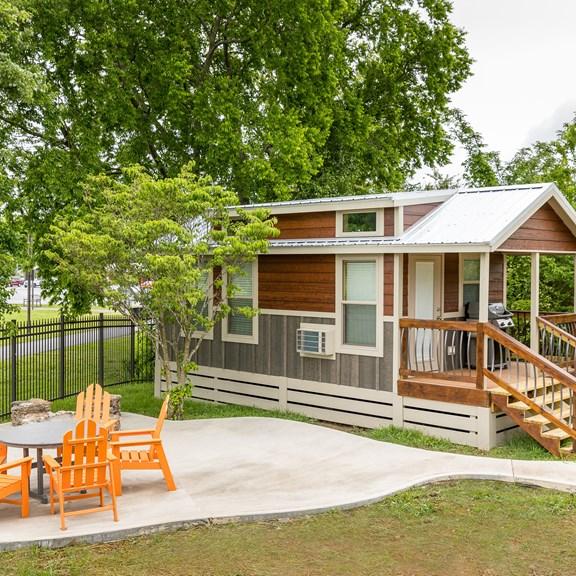 Pigeon Forge, Tennessee Campground | Pigeon Forge / Gatlinburg KOA