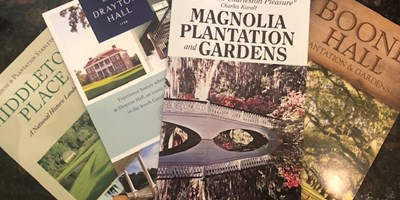 Plantation Tours ~ Charleston