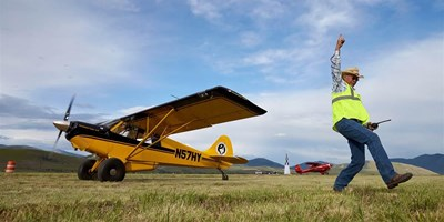 Polson Fly-In