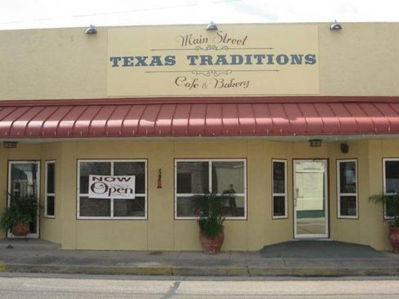 Texas Traditions Grill & Bakery