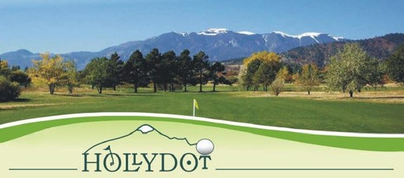 Hollydot Championship Golf Course
