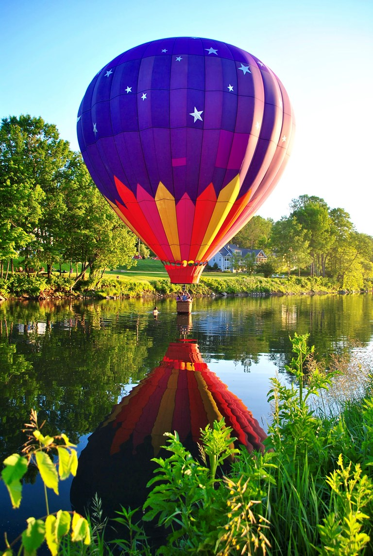 White River Junction Vermont Area Attractions and ...
