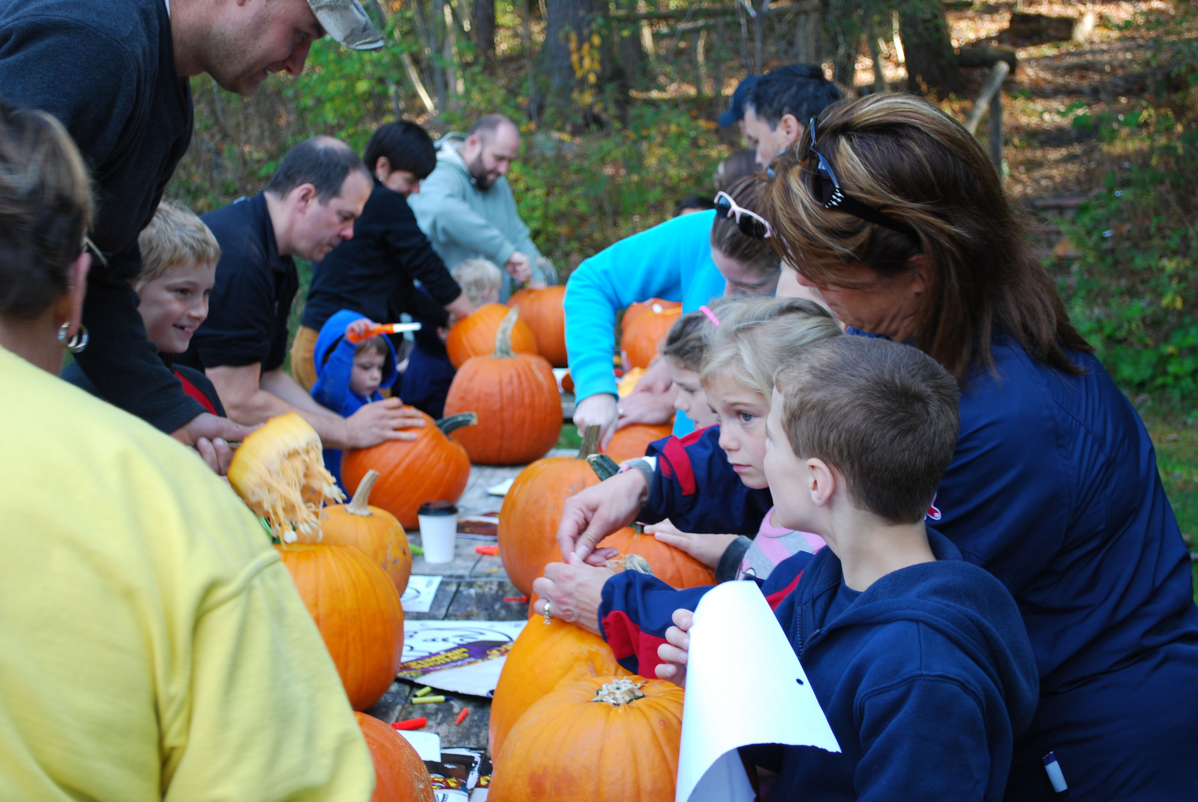 White River Junction Vermont Camping Events | Quechee ...
