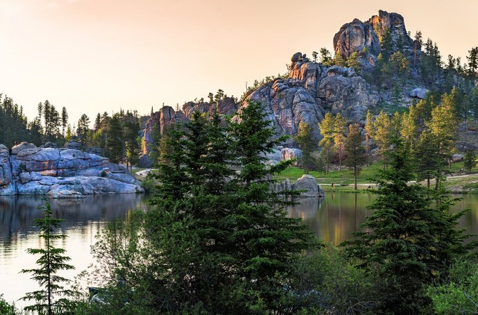 Visit Much More than Mt Rushmore on a Trip to South Dakota