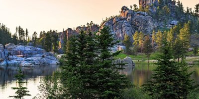 Visit Much More than Mt. Rushmore on a Trip to South Dakota